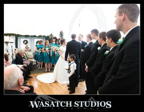 music for LDS wedding ceremonies