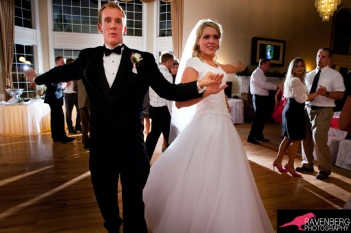 Wedding Music Checklist for LDS wedding receptions