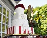 Wedding Cake Cutting Fees