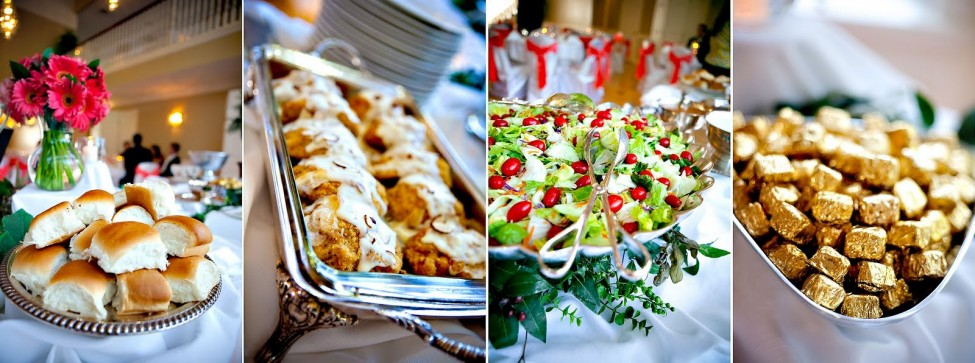 LDS Reception Catering – LDS Wedding Receptions