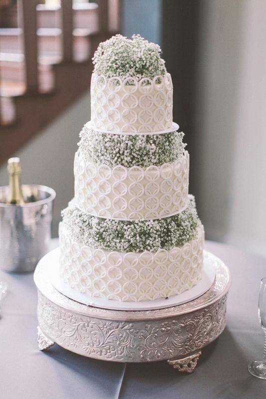 Rumah Tanti Wedding Cake