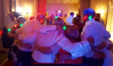 Wedding Reception at Horsted Place
