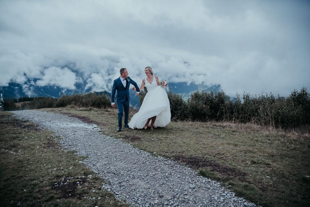 Piz La Villa Heiraten in Südtirol