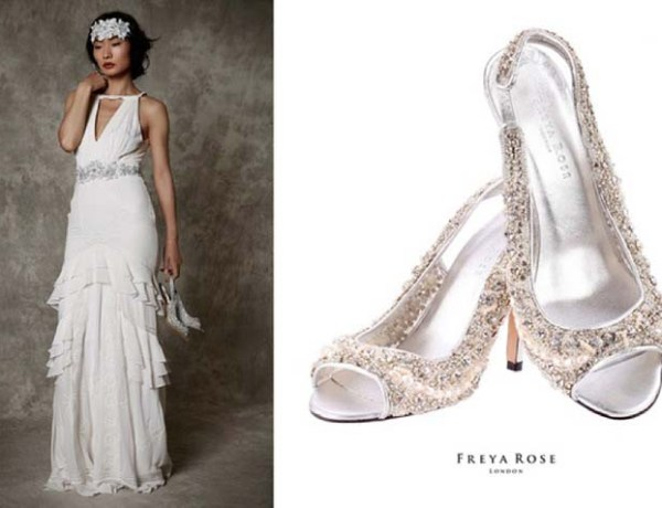 Freya Rose Bridal Wedding Competition 4