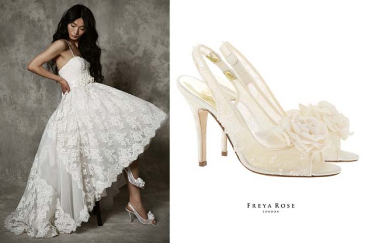 Freya Rose Bridal Wedding Competition 2