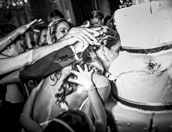 Don't bury your head it the cake when it comes to the cost of your wedding day
