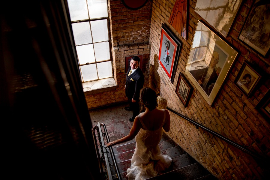 Wedding Photographer Chicago Sprung Photo