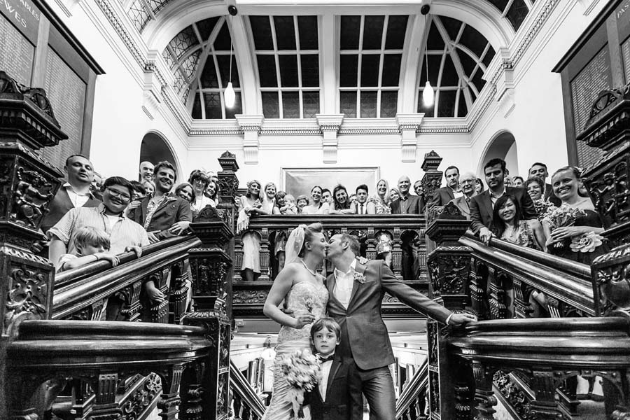 Wedding Photographers Sussex Artemis Fox