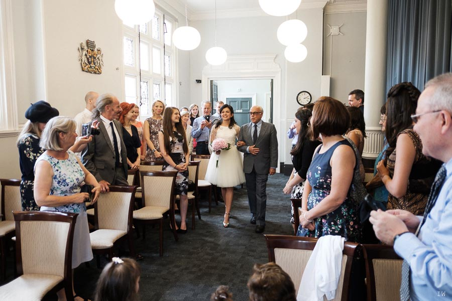 wedding photographer durham ian wheldon
