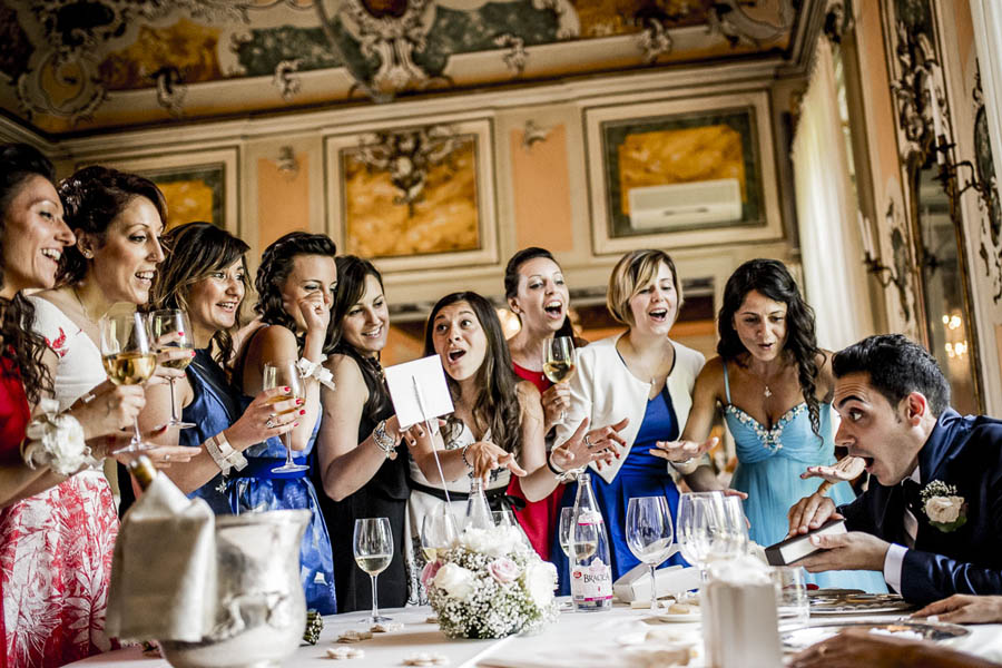 Wedding Photographer Italy, Luigi Rota
