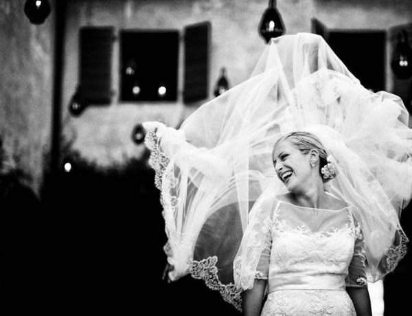 Barbara Zanon top female wedding photographer