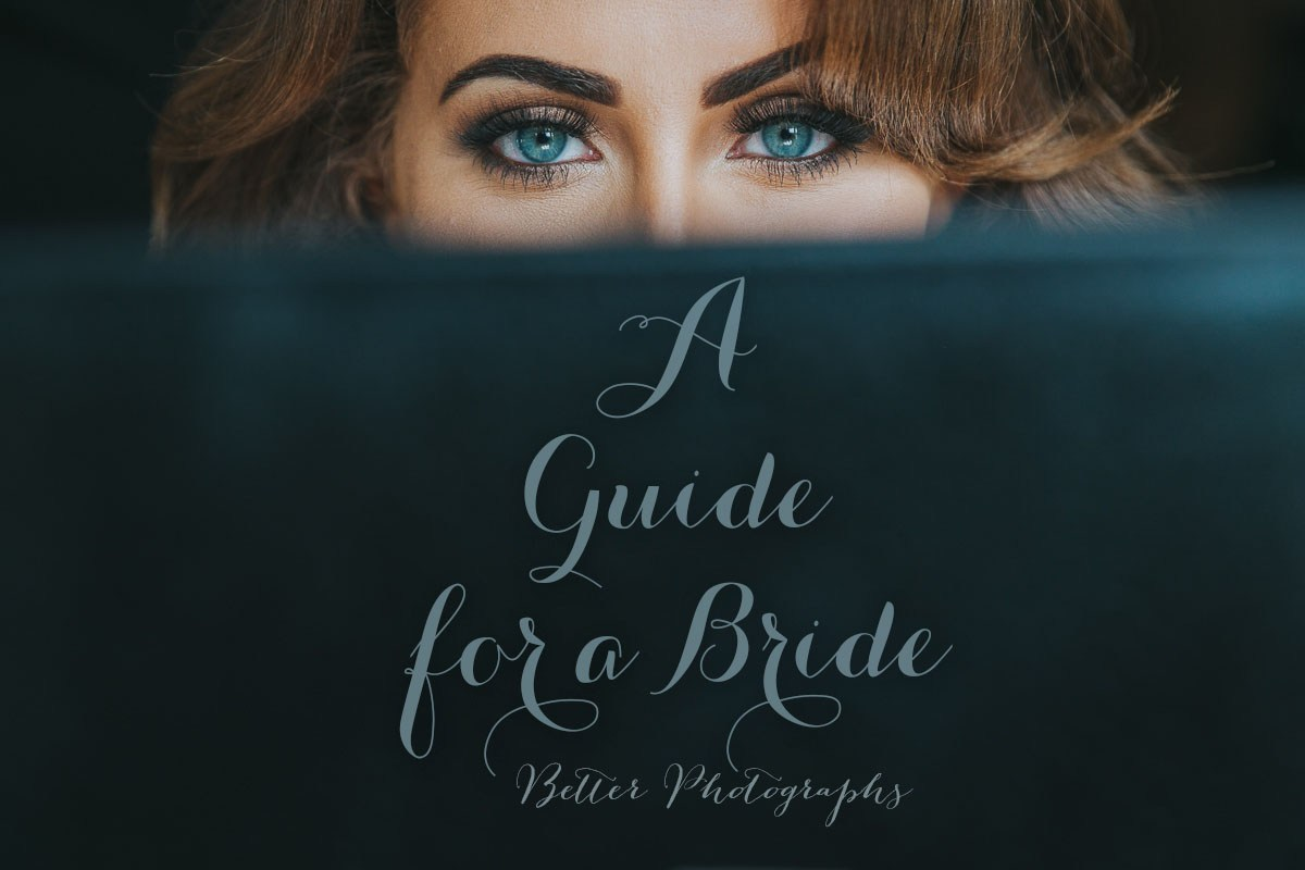 David West Photography - Guide For Brides