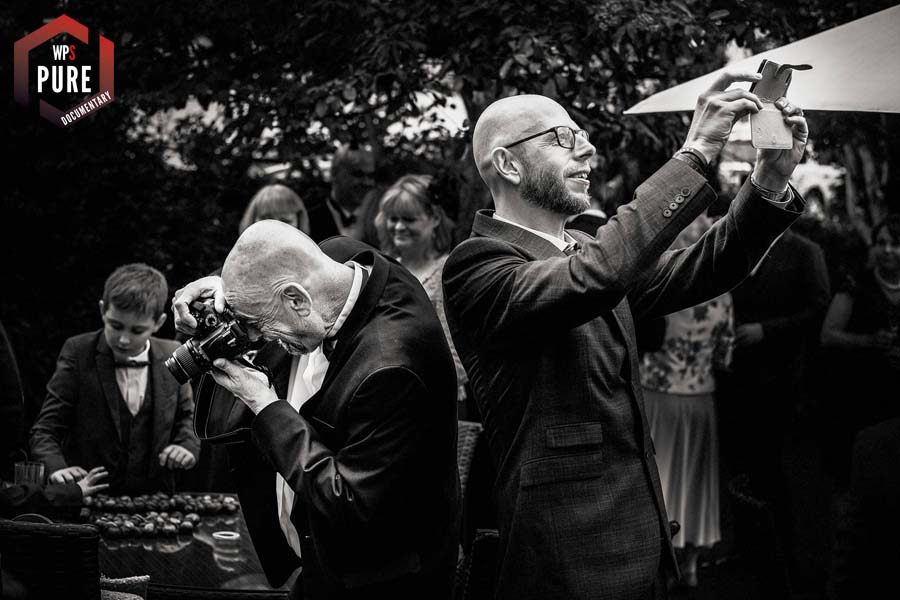 wedding photographer Andrew Billington
