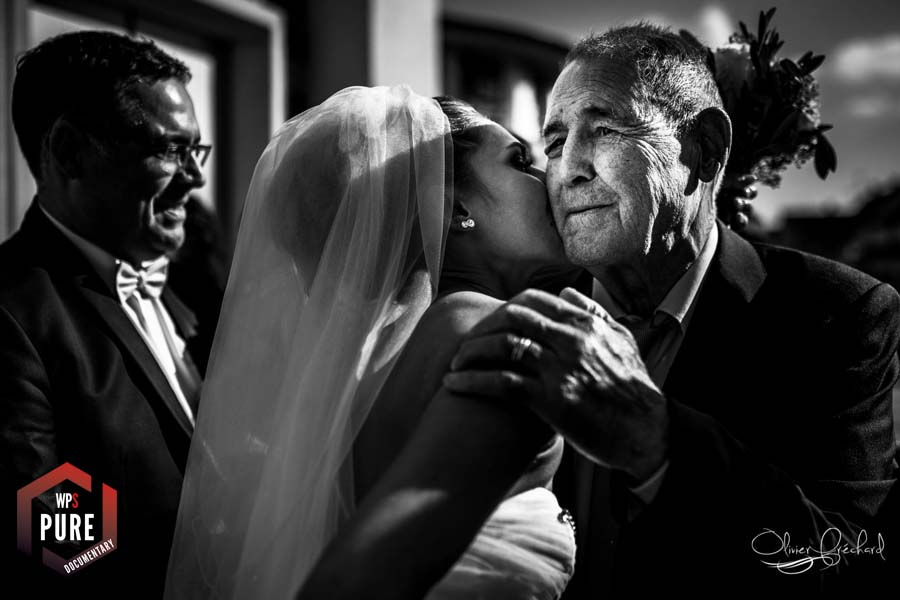 wedding photographer Olivier Fréchard