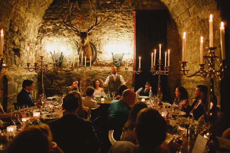 wedding venues dundas castle