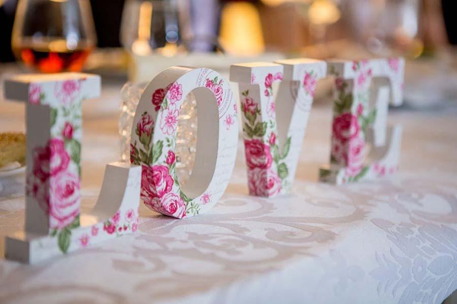 best way to share wedding photos
