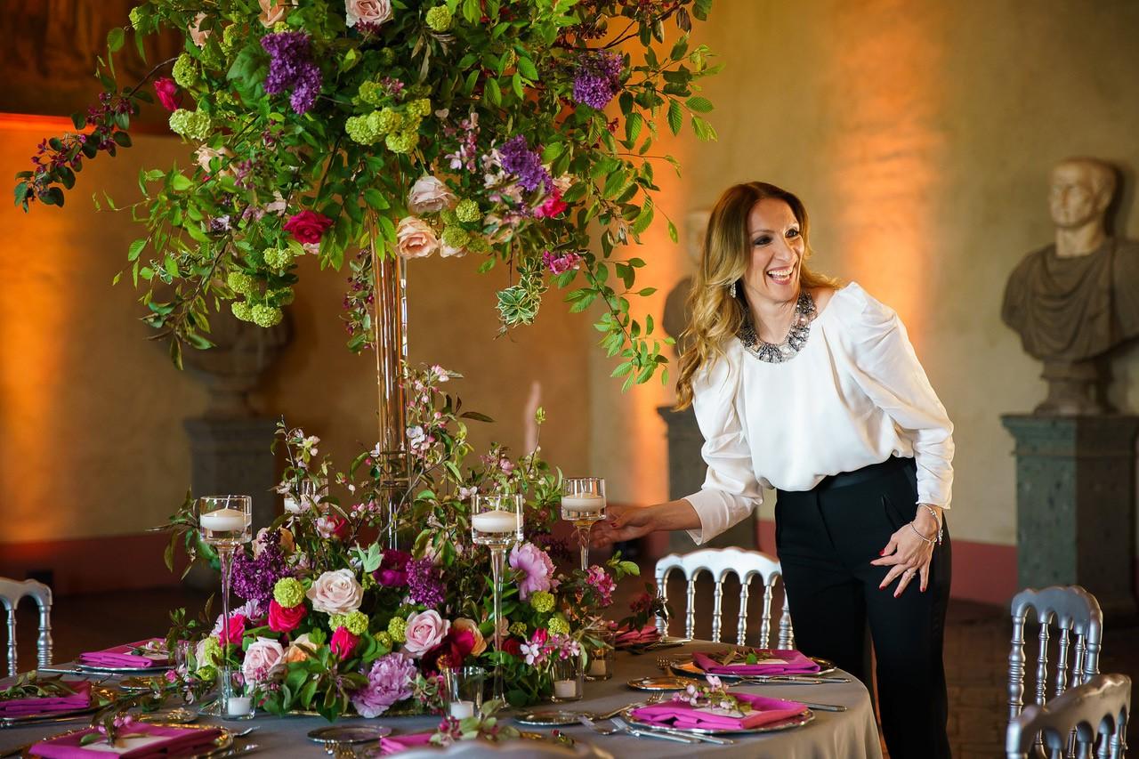 Sanda Pandza | Wedding Planner Academy