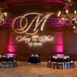 Wedding-lighting-Monogram
