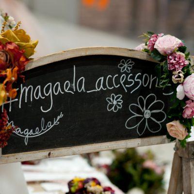 úžasná Magaela