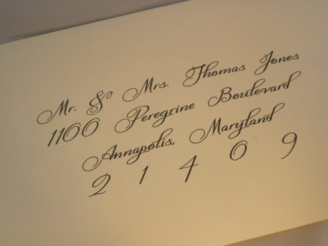 Outstanding Mailing Labels For Wedding Invitations 66 In Traditional With