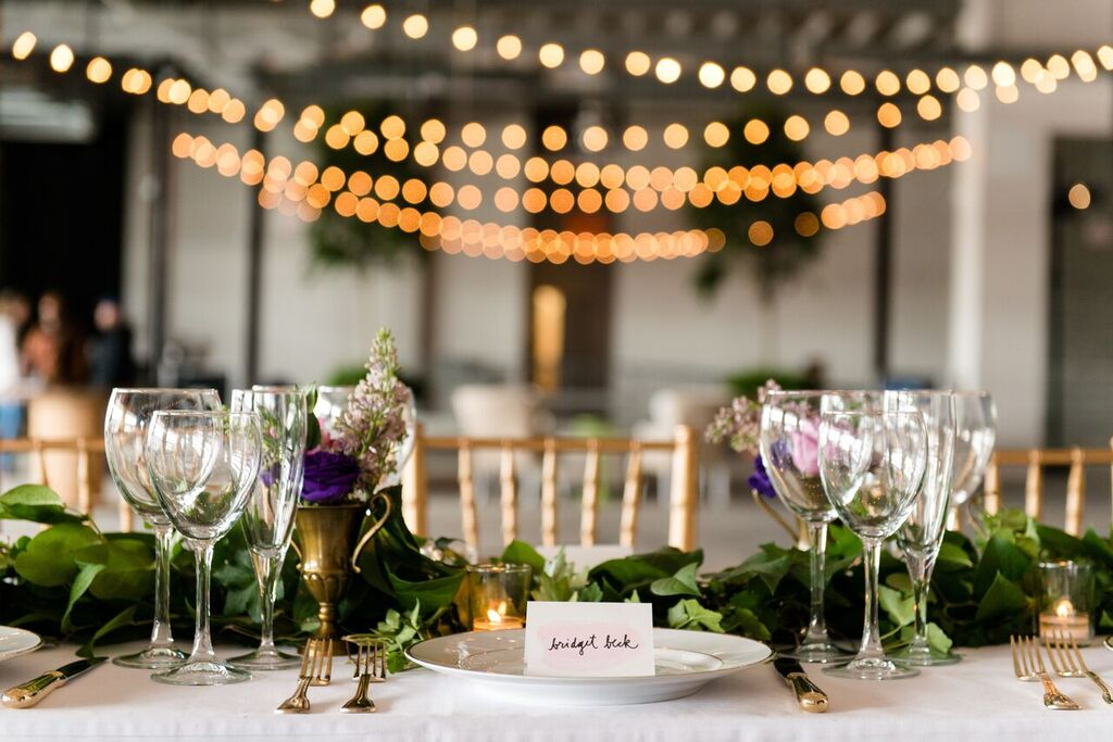 Wedding Low Reception Cost Ideas