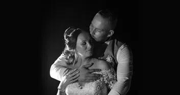 Kizzy Marie & Damian Gilbert