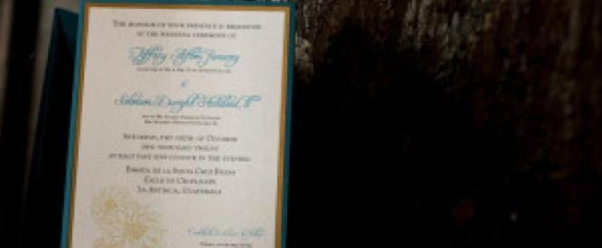 Wedding Invitation Wording No Boxed Gifts