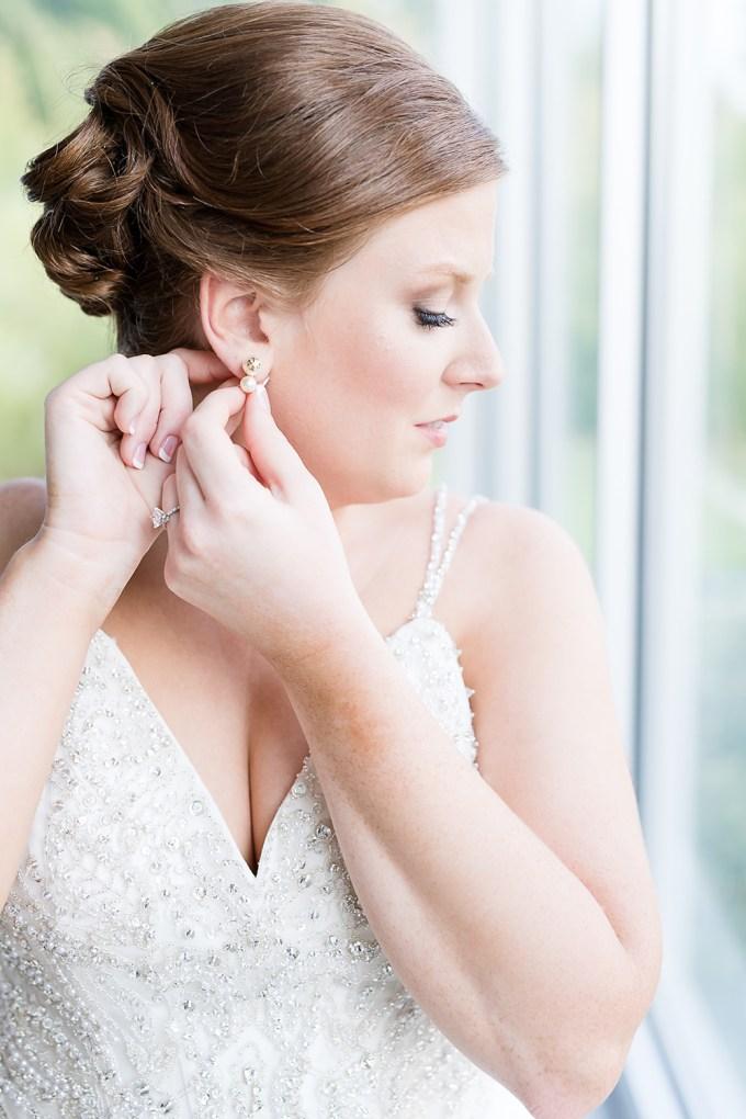 lauren + tyler - real houston wedding - weddings in houston