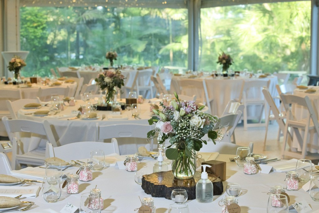 Table Styling - In The Grove