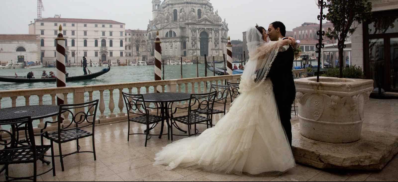 Italy Weddings