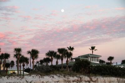 Sunset Beach Pavilion | Treasure Island | Weddings On a Whim