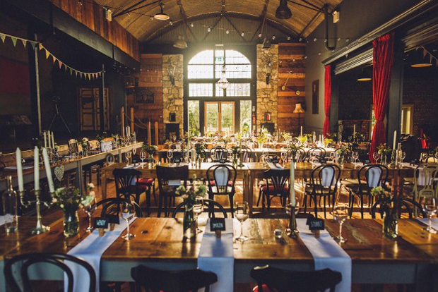 Top Alternative Wedding Venues In Ireland