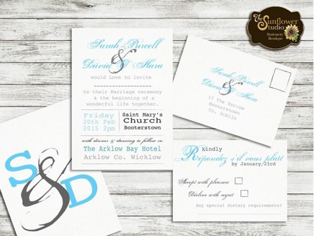 Diy Wedding Invite Ideas 13311 Lantz Weddings Interiors