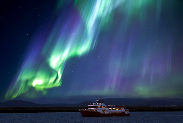 Northern Light Cruise