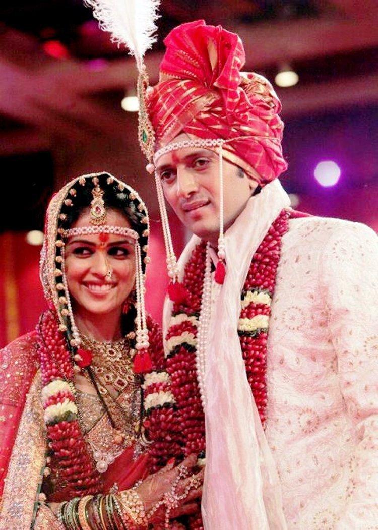 Indian Celebrity Weddings 2012 - India\'s Wedding Blog | Exploring ...