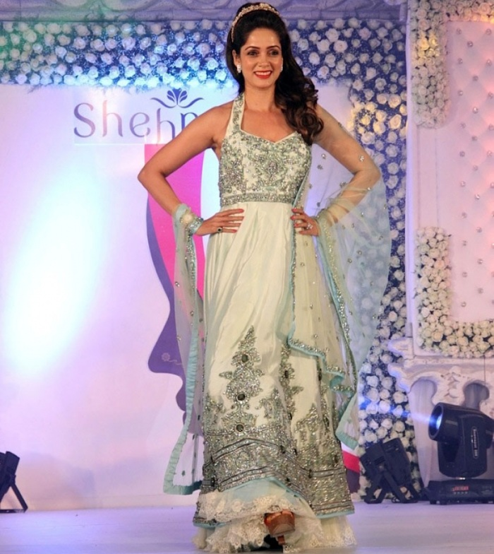Shehnaai 2013 - Bridal Collection by Neeta Lulla - India\'s Wedding ...