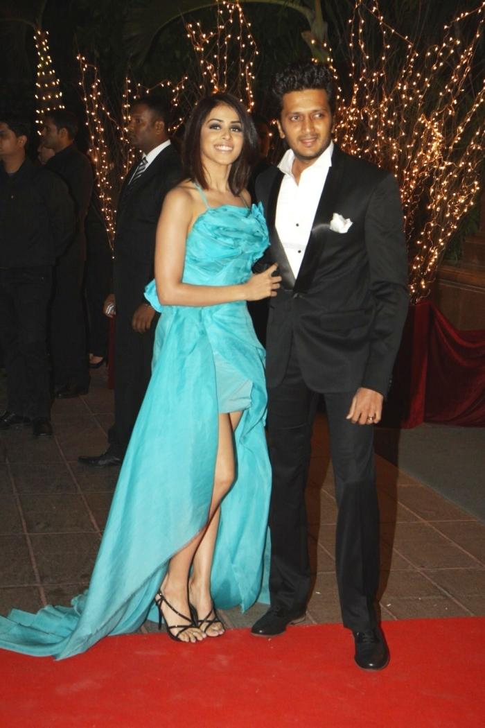 Riteish & Genelia\'s Fairy-Tale Wedding - India\'s Wedding Blog ...