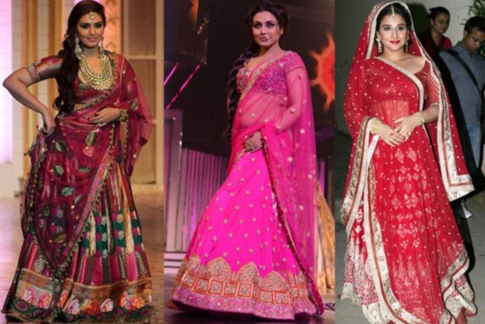 Plus Sized Dressing Tips Indias Wedding Blog Exploring Indian