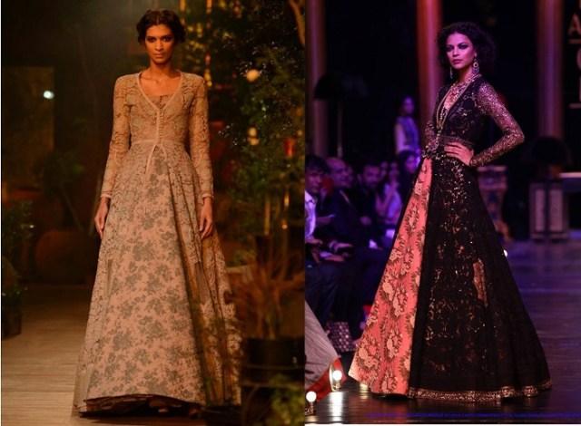 Designer Wedding Dresses-Part 1: Sabyasachi Mukherjee