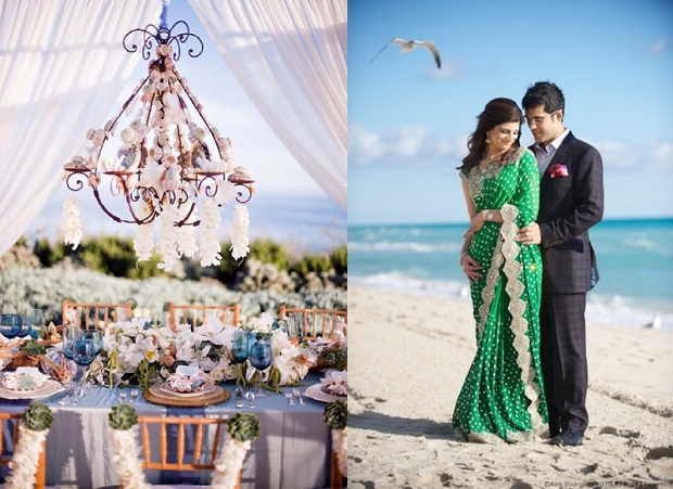 Plan The Best Beach Wedding In India With These Foolproof