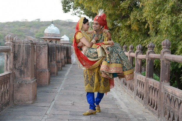 royal regal real wedding in Jodhpur
