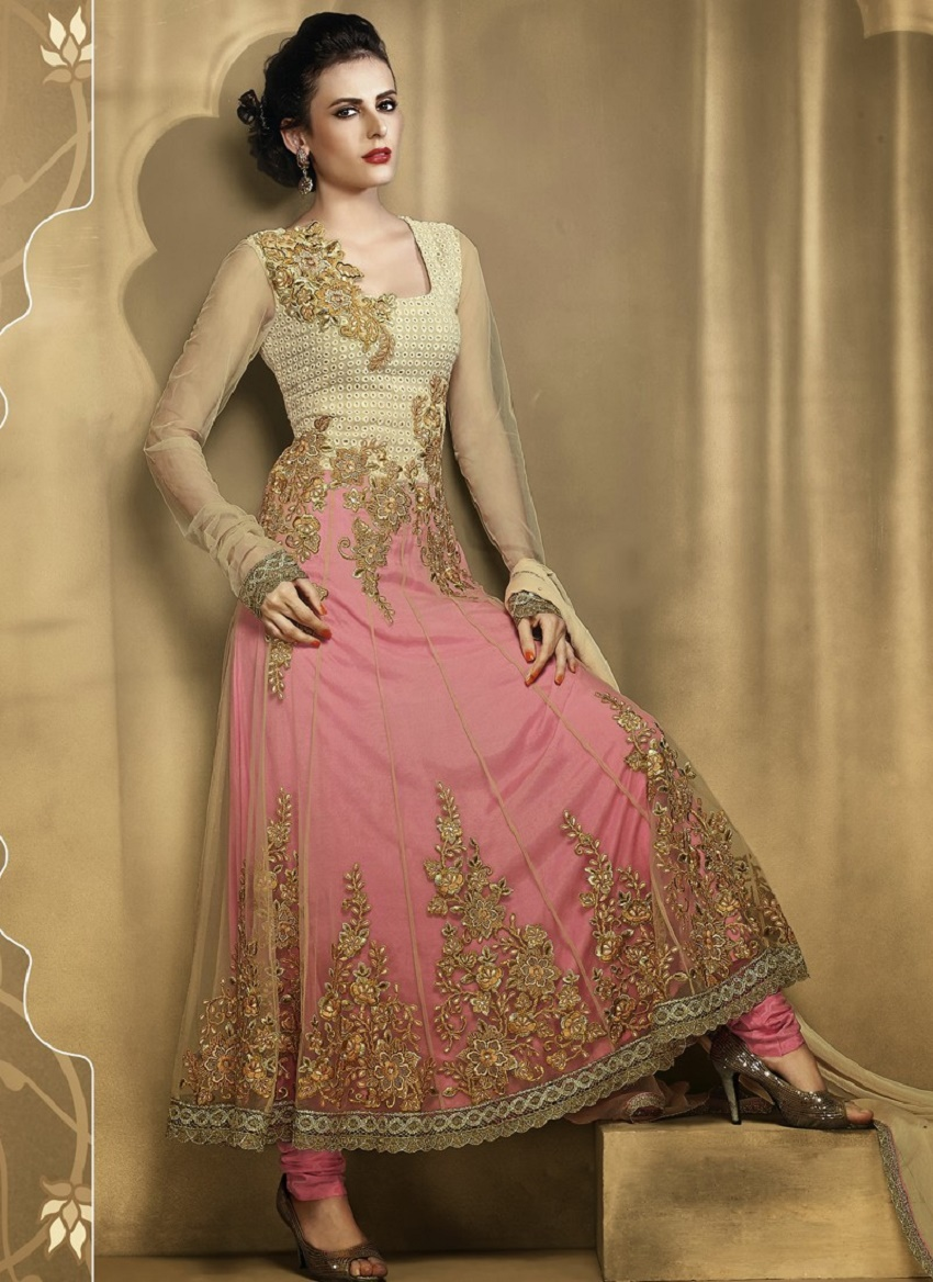 8 Types Of Bottom Wear For The Indian Bridal Outfits ...