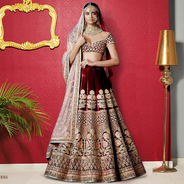 Wedding Attire India