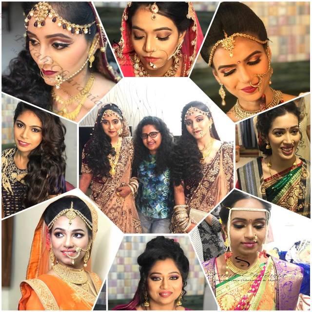 best loved MUAs of 2017-18 in Mumbai on WeddingsonlineIndia