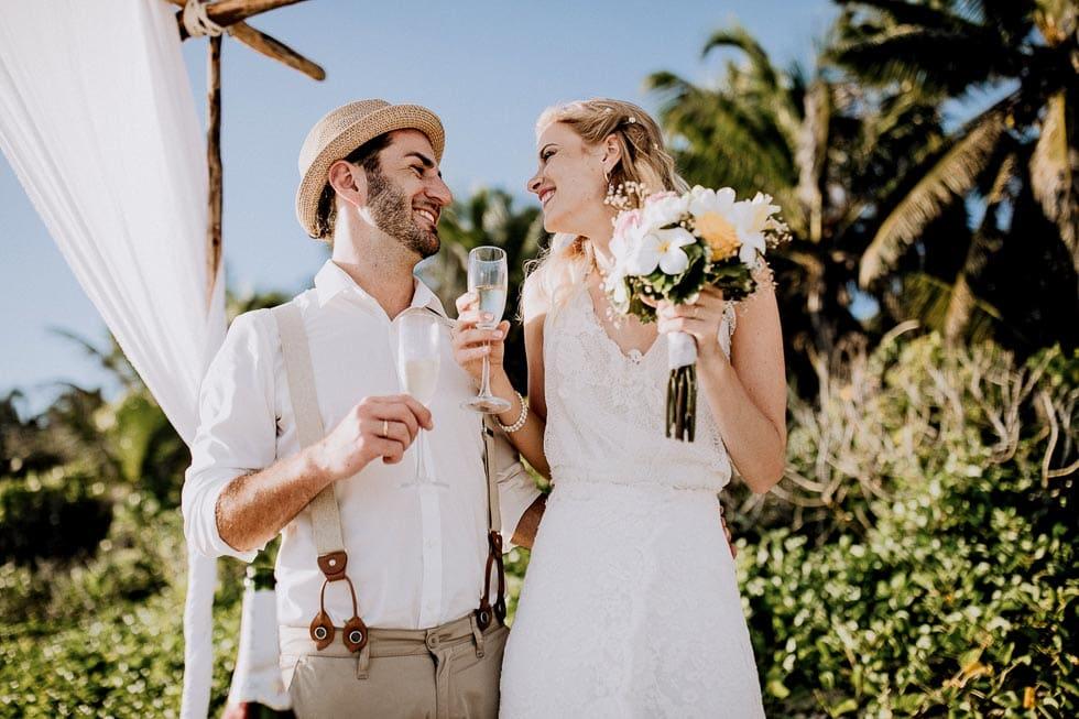 Hochzeit Flitterwochen Auf Hawaii Go Hawaii