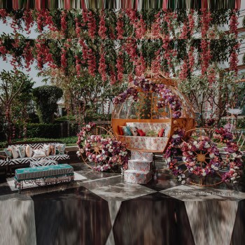 20+ real wedding decor ideas from the year 2020 that'll leave you inspired!