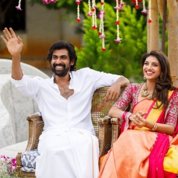 Telugu superstar Rana Daggubati all set to tie the knot with Miheeka Bajaj on 8th August