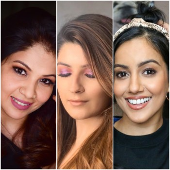 Top makeup artists share their go-to eye makeup tutorials