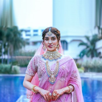 Celebrating brides of India with Malabar Gold and Diamonds