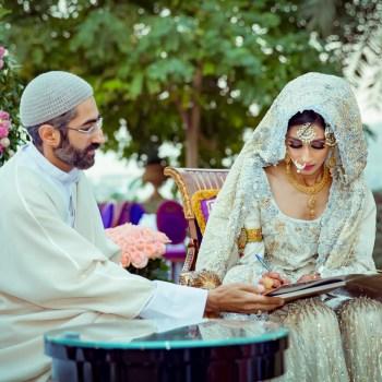 Muslim Wedding: Customs and Traditions